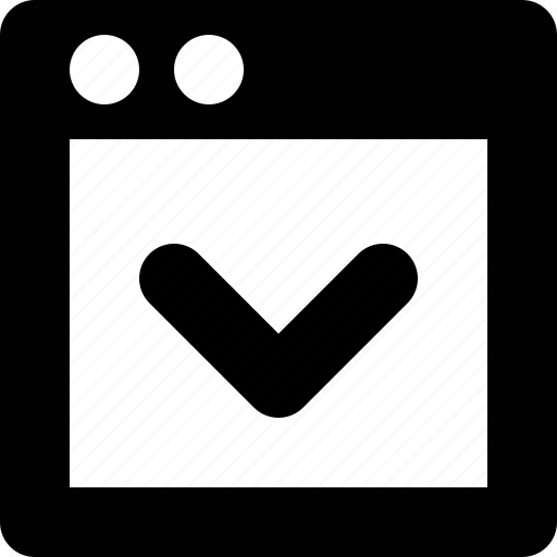 alternative, choice, parameters, recourse, window, window options icon