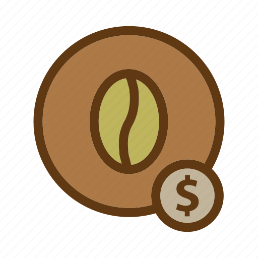brown, cafe, coffee, drink icon