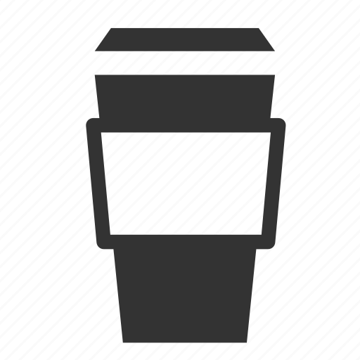 cafe, coffee, coffee shop, cup, espresso, glass, latte icon