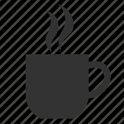 cafe, chocolate, coffee, cup, hot, hot drink, mug icon
