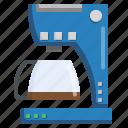 coffee, maker, technology, restaurant, coffeemachine