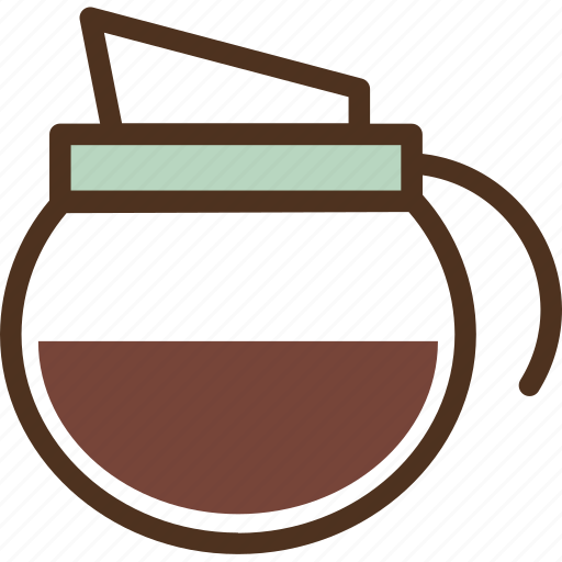 Addict, addiction, awake, coffee, coffee jar, jar, morning icon - Download on Iconfinder