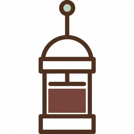 addict, addiction, coffee, coffee maker, french, french coffee, maker icon