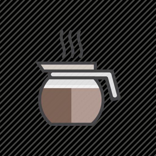 coffee, coffee1, coffemaker, hot icon