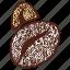 beans, coffee, coffee grains, grains icon