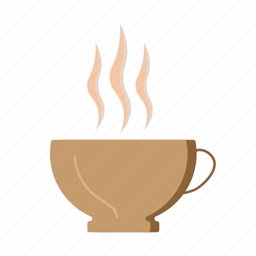 Coffee, cup, drink, hot, tea icon - Download on Iconfinder
