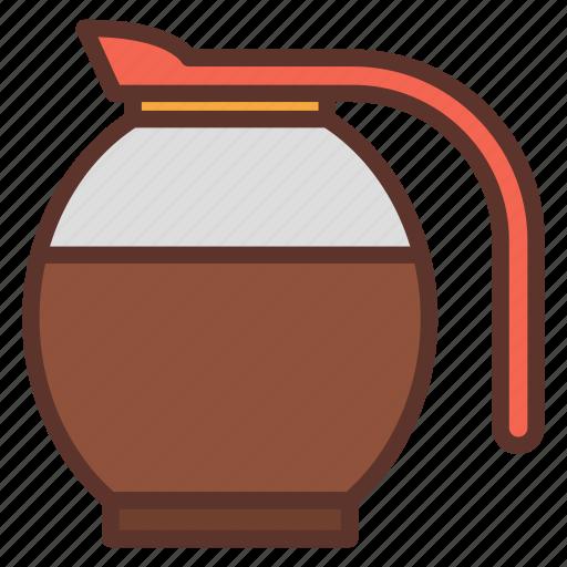 beverage, coffee, coffee jar, drink, jar, rounded icon