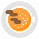 beverage, coffee, cup, drink, espresso icon