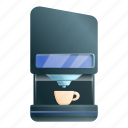 coffee, french, kitchen, machine