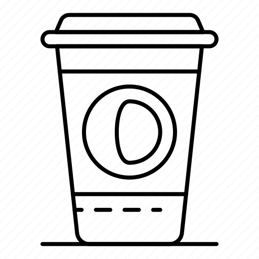 Business, coffee, cup, food, logo, paper, plastic icon - Download on Iconfinder