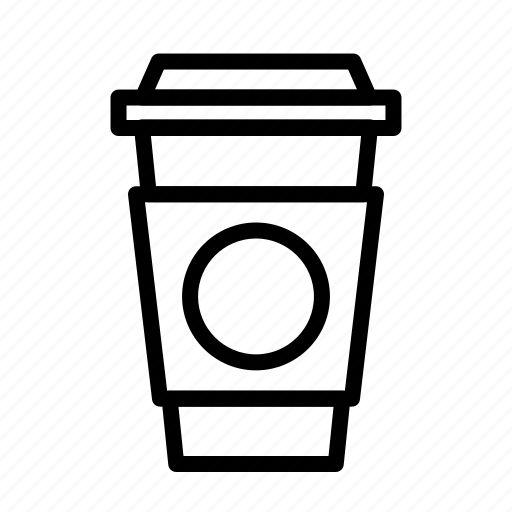 beverage, cafe, coffee, drink, glass, hot icon