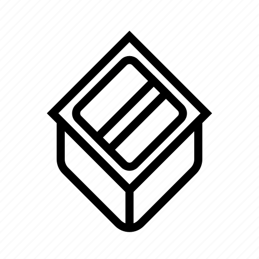 knock box icon