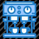 coffee, drink, kitchen, machine