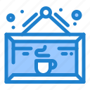cafe, coffee, cup, drink, shop icon