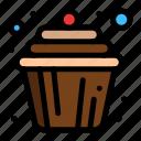 cake, cup, cupcake, muffin
