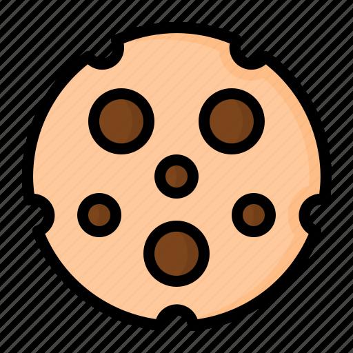 Cookie, dessert, food, snack, sweet icon - Download on Iconfinder