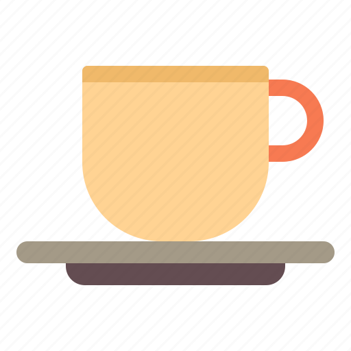 cafe, coffee, cup, hot icon