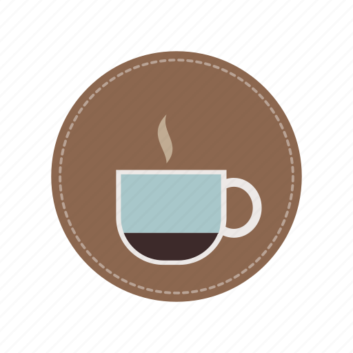 americano, beverage, coffee, coffee time, cup, drink, espresso icon