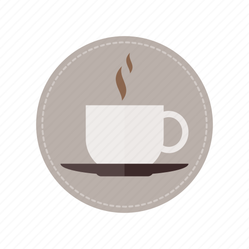 beverage, break, coffee, coffee time, cup, drink, hot icon