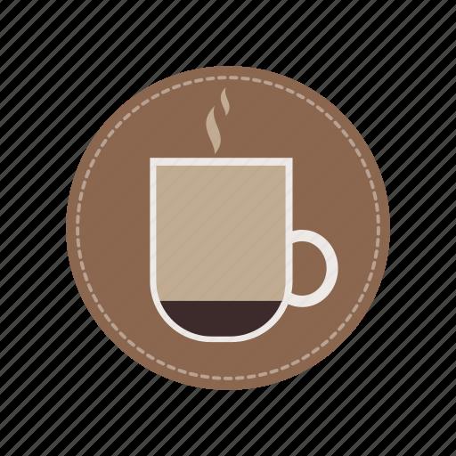 beverage, coffee, cup, drink, espresso, latte icon