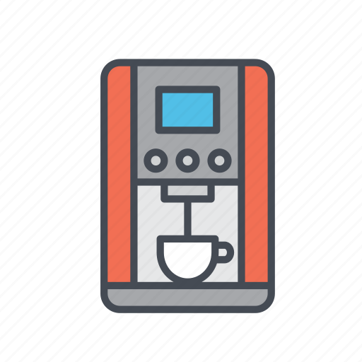 americano, capsule coffee, coffee, coffee machine, coffee maker, espresso icon