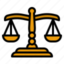 law, balance, justice, scale