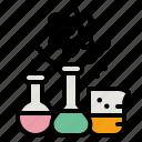 science, lab, flask, laboratory, chemistry