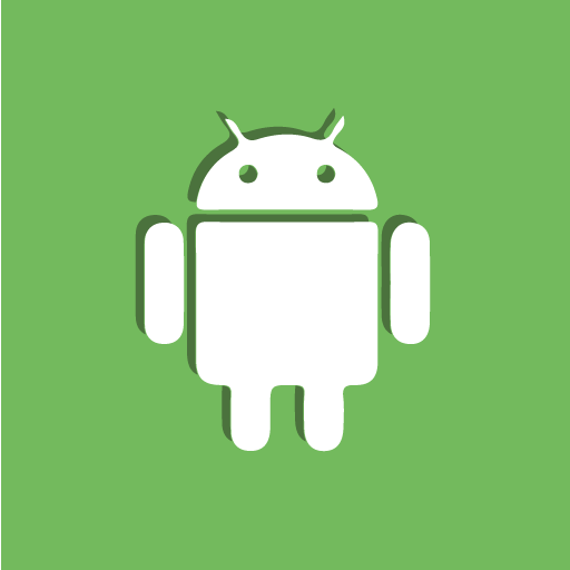 android, social icon