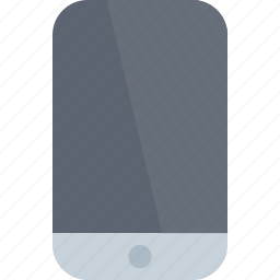 call, communication, device, iphone, mobile, phone, smartphone, telephone icon
