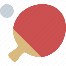 ball, game, pingpong, play, sport, sports icon