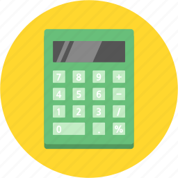 arithmetic, calculate, calculator, figures, math, mathmatics, payment icon