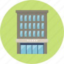 building, business, hotel, house, rest, shop, shopping mall icon