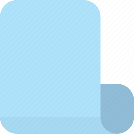 file, page, paper, sheet icon
