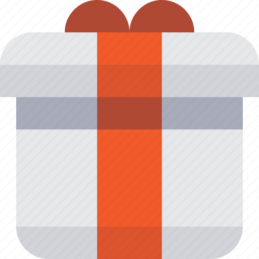 gift, offer, present, promo, shop icon
