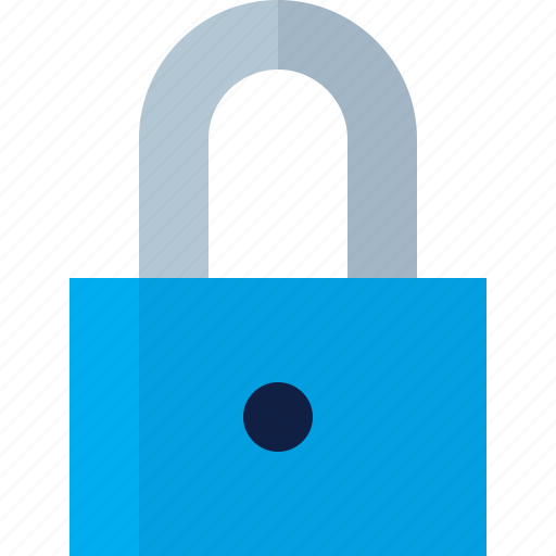 lock, password, register, secure, security icon