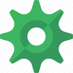 configuration, configure, preferences, settings icon