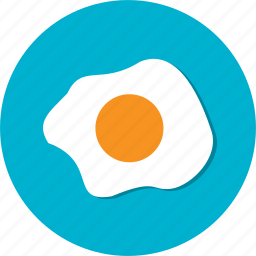 cooking, eat, egg, food, kitchen icon