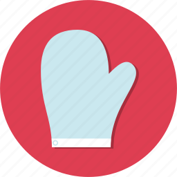 hand cover, kitchen ware, tool icon