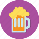 alcohol, cup, drink, glass, thirsty, water icon