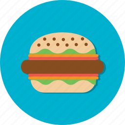 eat, food, hungry, meal, snack icon