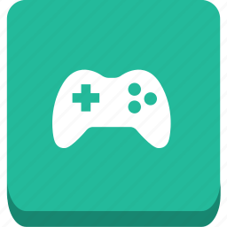 controler, game, pad, play icon