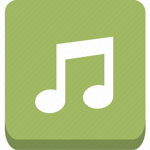 listen, melody, music, song icon