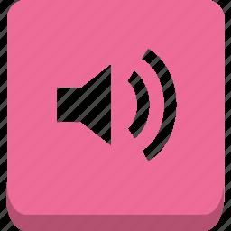 music, sound, voice icon