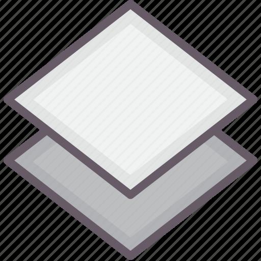 construction, development, layers, tools icon
