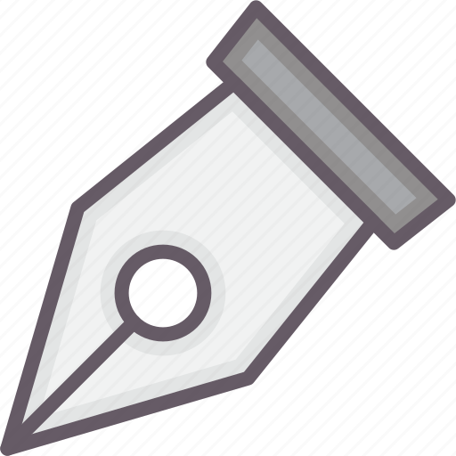 development, pen, scribe, tools icon