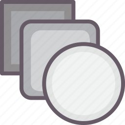 blend, development, illustrator, tools icon