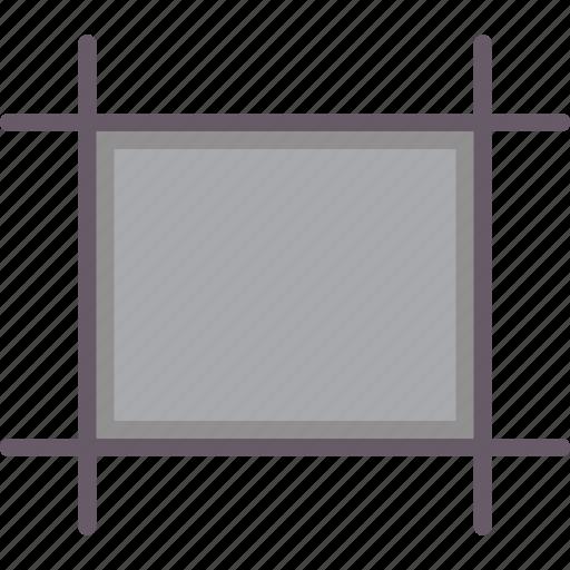 artboard, development, illustrator, tools icon