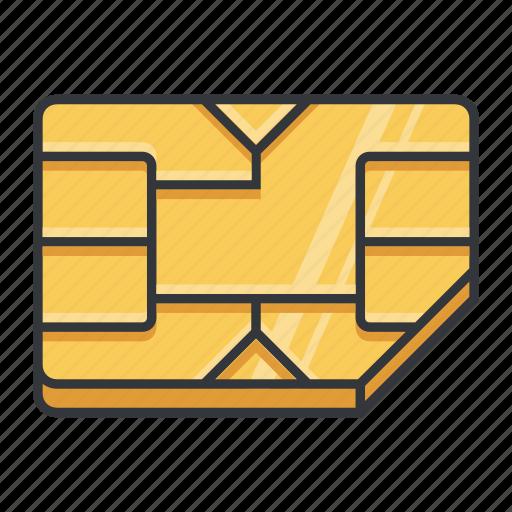electronicparts, imsi, integrated circuit, microsim, sim, simcard, sims icon