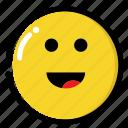 happy, simley, smile