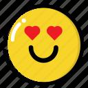 love, smile, valentine